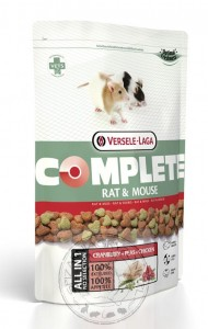 Versele Laga - Rat & Mouse Complete 500g