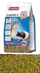 Beaphar Care + Gerbil/Mouse 250g