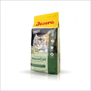 JOSERA - kot NatureCat 400g