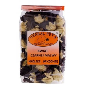 Herbal Pets - Kwiat Dzikiej Malwy 20g
