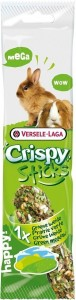 "Versele Laga - Mega Stick Rabbits-Guinea Pigs ""Green Meadow 70g"
