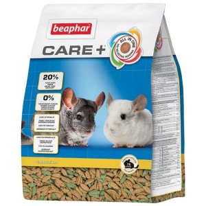 Beaphar CARE+ Chinchilla 1,5kg