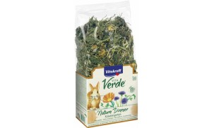 Vitakraft Vita Verde Nature Dinner dla Królika 400g