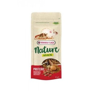 Versele Laga - Nature Snack Proteins 85g