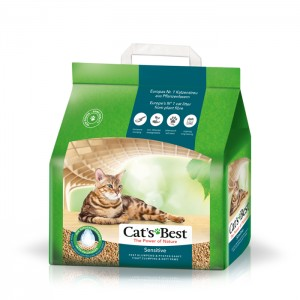 JRS - Cat's Best Sensitive 8 l
