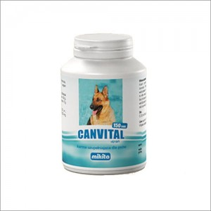Mikita - CANVITAL PLUS TRAN 150TABL