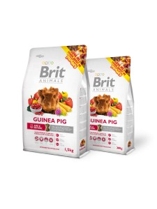 Brit - Animals Guinea Pig Complete 1,5kg