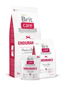 Brit - Care Endurance 1 kg