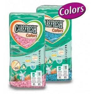 JRS - Chipsi CareFresh Colors 10l - Pink