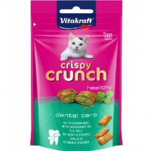 Vitakraft Crispy Crunch dental 60g