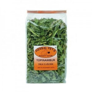 Herbal Pets -Ziele Topinamburu 70g