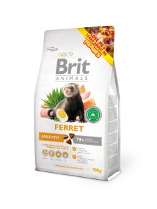 Brit - Animals Ferret 700g