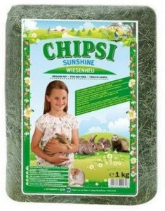 JRS - Chipsi Sunshine Compact SIANO 1kg