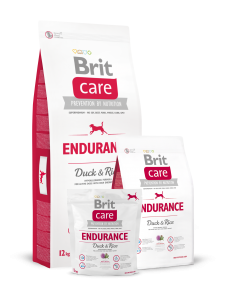 Brit - Care Endurance 12 kg