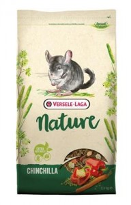 Versele Laga - Chinchilla Nature 2,3kg